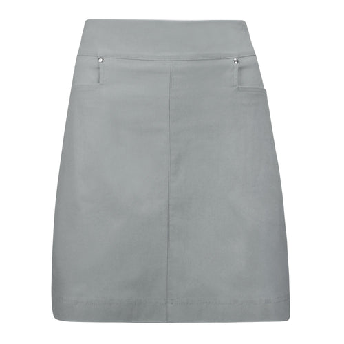 Nancy Lopez Pully Skort Plus Concrete