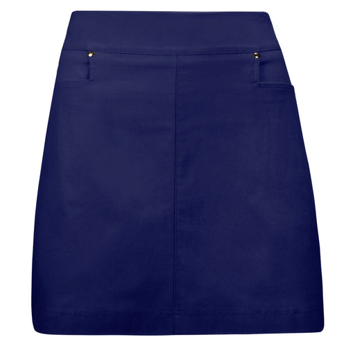 Nancy Lopez Golf Pully Skort Plus Midnight