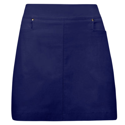 Nancy Lopez Golf Pully Skort Midnight