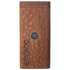 DynaStash - Leopardwood Vaporizer Storage - Premium Wood Grain - UK