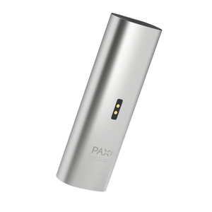 PAX 3 Complete Kit - Portable Vaporizer - Dry Herb / Extract - Refined UK
