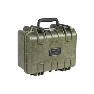 Revelry Supply Scout Hard Case Green 13 Refined UK
