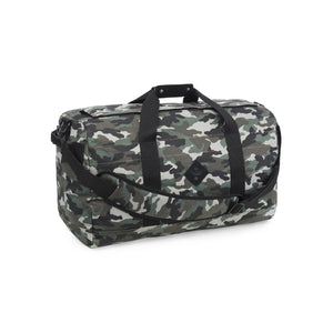 Revelry Supply - The Around Towner - Black Camo - 100% Odour Proof / Water Proof - Refined UK