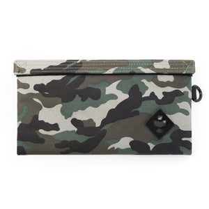 Revelry Supply - The Confidant - Black Camo - 100% Odour Proof / Water Proof - Refined UK