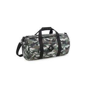 Revelry Supply - The Overnighter - Black Camo - 100% Odour Proof / Water Proof - Refined UK