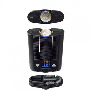 Storz & Bickel Mighty Vaporizer - Dry Herb / Oil / Extract - Refined UK