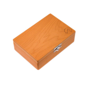 Wolf Productions T2L Deluxe Rolling Box - Refined UK