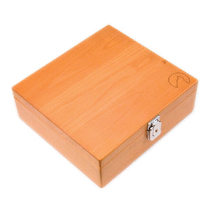 Wolf Productions T4 Deluxe Rolling Box - Refined UK