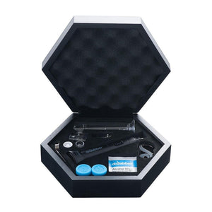 Dr Dabber Boost Black Edition - Portable E Nail - Refined UK