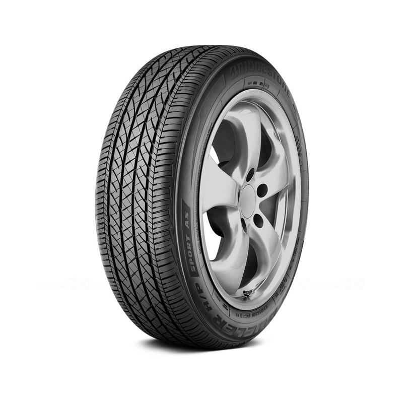 Llanta 255/60 R19 108H. Bridgestone. Dueler HP Sport AS