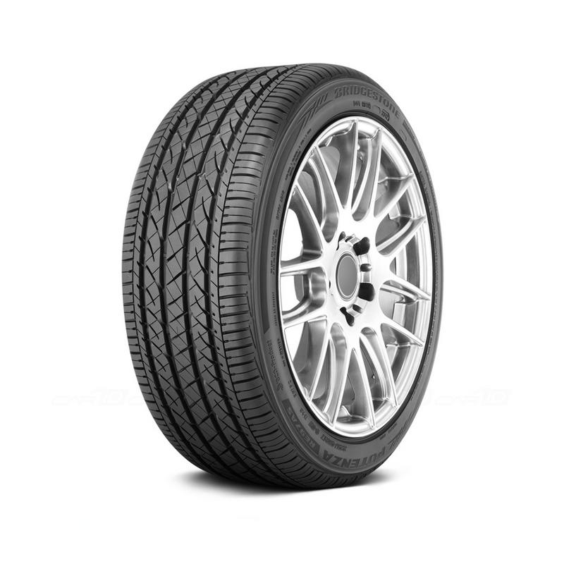 Llanta 235/45 R18 94v Bridgestone Potenza Re97 AS