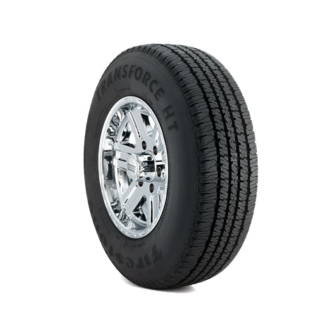 Llanta 9.5 R16.5 121R. Firestone. Transforce HT. Para carga