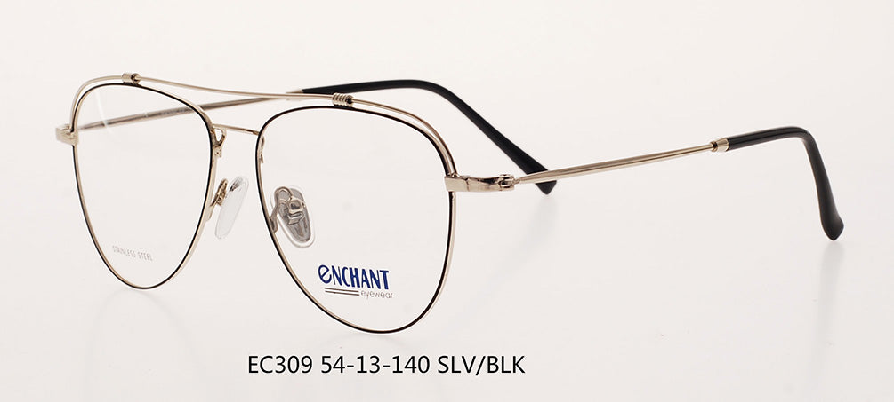 Enchant EC309 STL/BLK