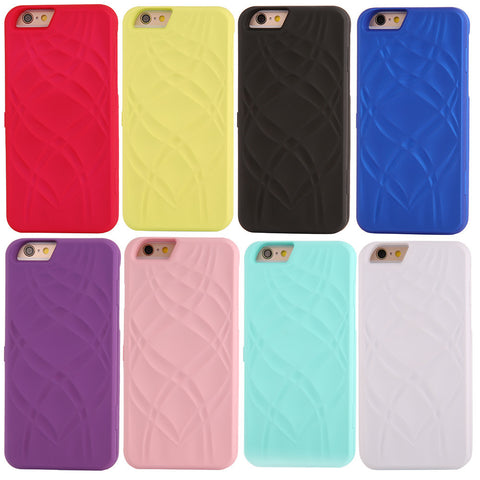 Mirror Case For iPhone Models