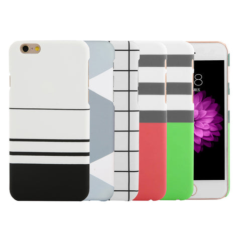 Funky Abstract Cases for iPhone Models