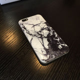 Marble Cases For iPhone 6 6S Plus