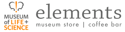 Elements Museum Store at the Museum of Life and Science