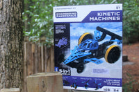 Kinetic Machines Kit