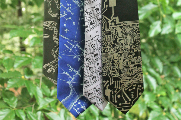 Science Ties