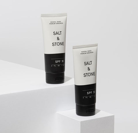 Salt & Stone SPF30 Sunscreen Lotion