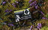 Nova Scotia Fisherman Natural Bar Soap ForestCharcoal