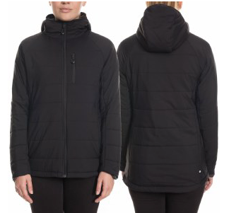686 GLCR Primaloft Breeze Jacket (Womens)