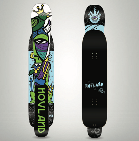 Hovland Buckshot All-Mountain Snowskate