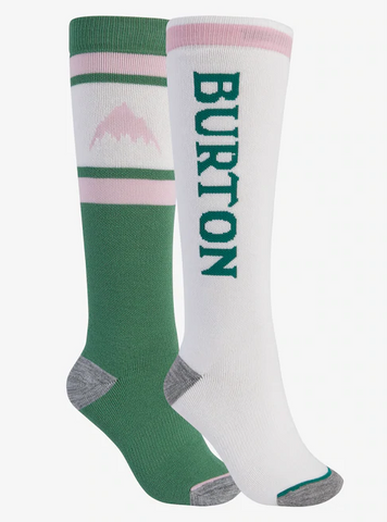 Women's Burton Midweight Sock 2-Pack