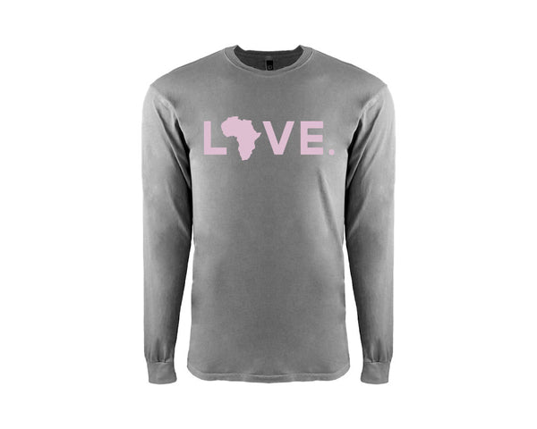 Adult Lead Long Sleeve