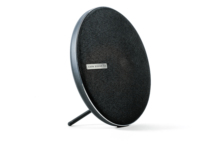 The Gramercy | Bluetooth Speaker-Speaker-LSTN-allTRUEist