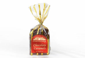 Monastery Caramels- Chocolate
