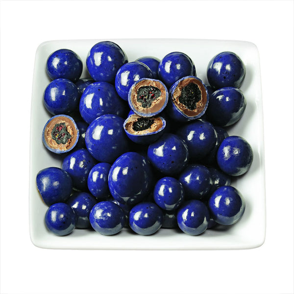 Koeze's Chocolate Dipped Dried Blueberries (10 oz. Bag) #31063