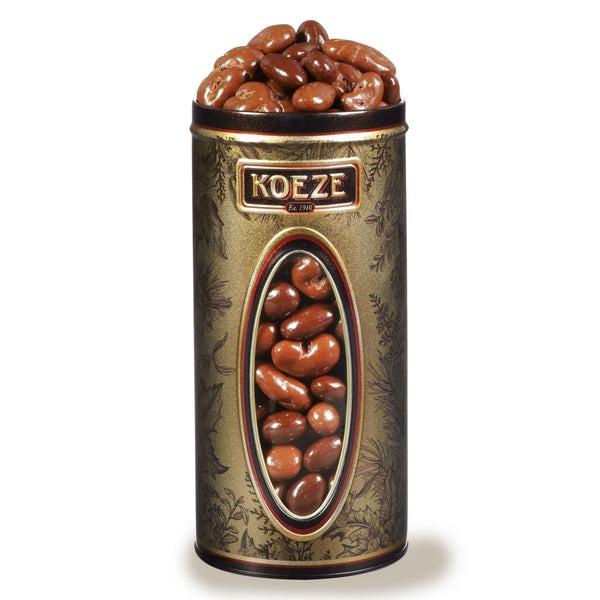 Koeze's Gourmet Chocolate Nut Mix (32 oz. Tin) #46080