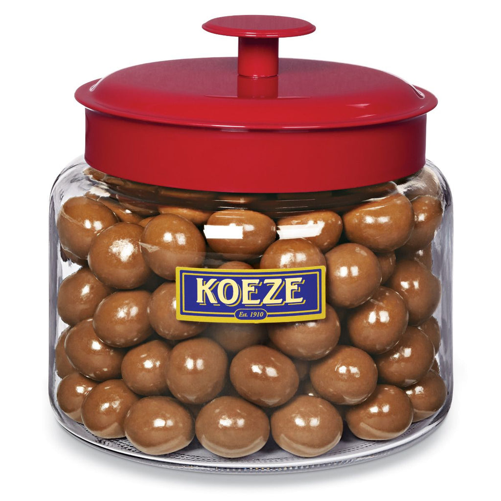 Koeze's Malted Milk Balls (32 oz. Jar) #46011