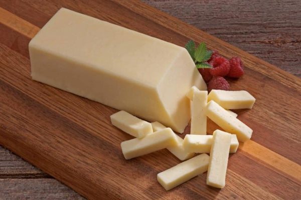 Cheese(10 oz Cuts) - Monterey Jack