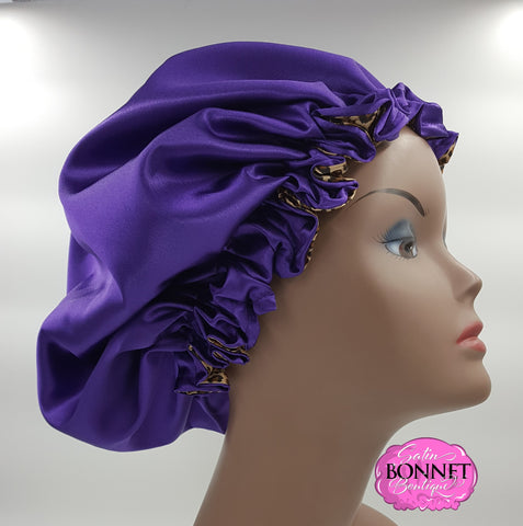 Wholesale Reversible Bonnets-100 pcs