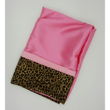Kids Satin Pillowcase
