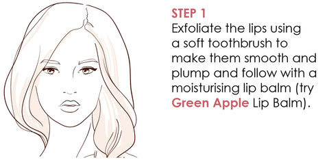 how-to-create-fuller-looking-lips-step-1