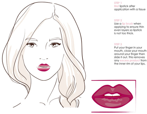 how-to-avoid-getting-lipstick-on-your-teeth