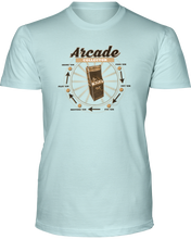 The Arcade Collector - T-Shirt