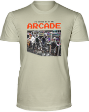 I'd Rather Be At The Arcade - Light Shirts