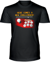 Here Comes A New Challenger! - T-Shirt