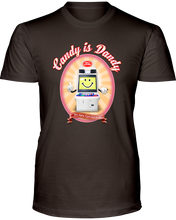 Candy is Dandy! Alt - T-Shirt