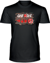 One Move One Love - T-Shirt