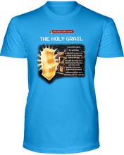 The Holy Grail Arcade - T-Shirt