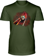 Pinball Ramp - T-Shirt