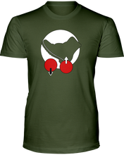 Fighting Video Game Kick Move - T-Shirt