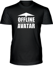 Offline Avatar - Internet T-Shirt