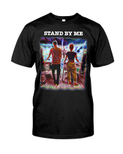 Stand By Me - Pinball T-Shirt