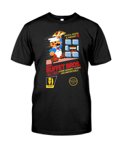 Super Buffet Bros. -  T-Shirt